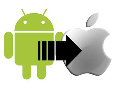 Android To Phone Transfer