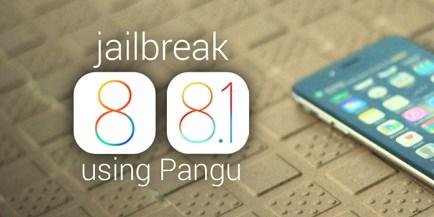 iOS 8.1 Untethered Jailbreak
