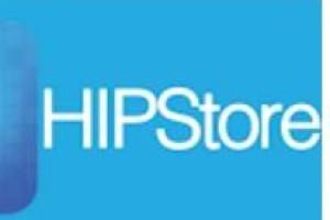 HIPStore app